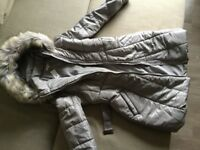 Warm winter coat brand new