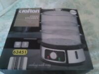 Crofton food steamer