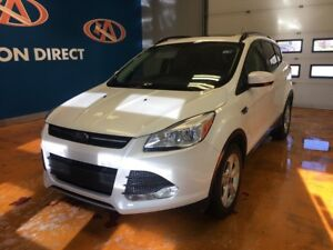 2014 Ford Escape SE NAVI/ LEATHER/ PANO SUNROOF/ BACK-UP CAM!