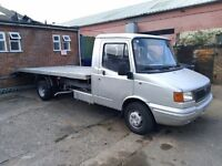 CAR RECOVERY SERVICE AND SCRAP CAR COLLECTION BASED IN WORCESTER