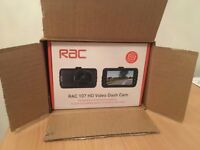 RAC 107 HD Video Dash Cam