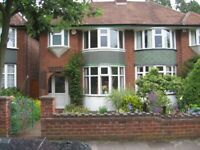 4 BEDROOMS SEMI DETACHED HOUSE TO LET, GLENDOWER ROAD, PERRY BARR