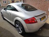 Audi TT 1.8T 225 (260+bhp)