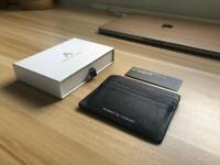 Porsche Design Card holder *pristine*
