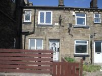 2 BED TERRACE TO LET ON TONG STREET
