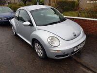 57 Beetle Luna 1.6 L 55k full service