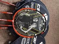 Carlton badminton set