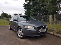 2008 VOLVO S40 1.6 S FINANCE & WARRANTY AVAILABLE