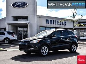 2015 Ford Escape SE 2.0 ENGINE, LEATHER, CONV PKG