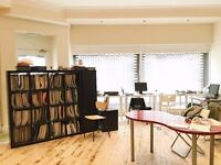 The Cheapest Desk Space to Rent in Edinburgh