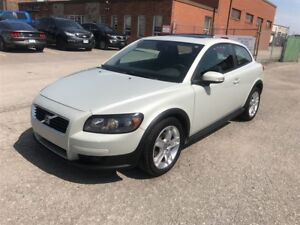 2009 Volvo C30 LOW KMS