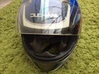 Xl Crash Helmet.