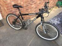 specialized rock hopper mountain bike avid disc brakes