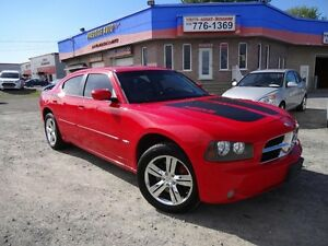 2007 Dodge Charger R/T 5.7 HEMI V8 AWD  BAS MILLAGE  TRES PROPRE