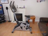 Exercise bike - Roger Black Gold Bike AG-10203 Maidstone Kent Collection only £80