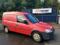 Vauxhall Combo, Diesel, 12 months MOT, No VAT