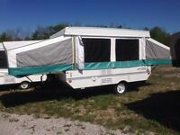 2004 Forest River Rockwood Freedom 2270