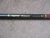 """FREE to Collect.....D.A.M FIGHTER """"SKIPPER"""" 6 meter Pole"""