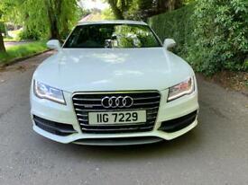 image for Audi A7 3.0 Tdi S Line Quattro