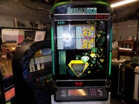 nsm emerald ice cd jukebox