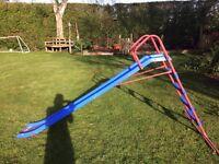 Slide For The Garden