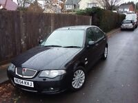 Rover 45 FOR SALE, 1.6 PETROL 2004, MOT until JUNE £550ONO