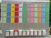 Metal Planning System- NOBO
