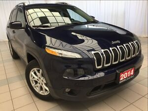 2014 Jeep Cherokee North Edition *Comfort Package*