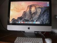 iMac 21.5 inch, late 2009