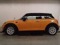 2015 MINI Cooper Cooper 3 DOOR AUTOMATIC