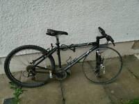 Mans/teenager bicycle