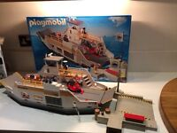 Playmobil Ferry 5127