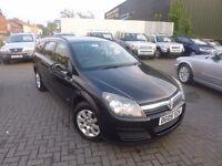 Vauxhall Astra 1.8 i 16v Club 5dr