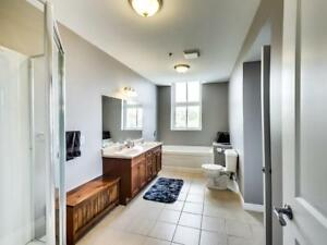 1 Bedroom Apartment for Rent in Haileybury with Den and Storage