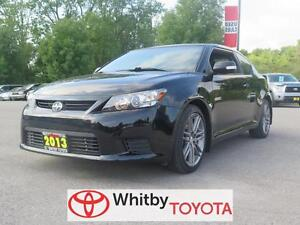 2013 Scion tC Auto