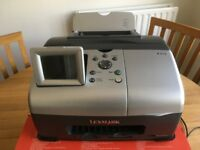 Lexmark P315 Photo Portable Printer