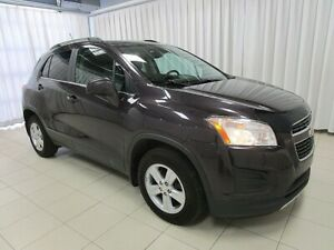 2015 Chevrolet Trax IF YOU ARE LOOKING FOR AN AWD FOR A GREAT PR
