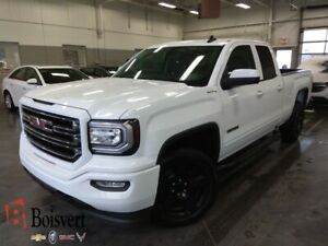 2017 Gmc SIERRA 1500 4WD DOUBLE CAB ELEVATION/CAMERA ARRIERE/MAG