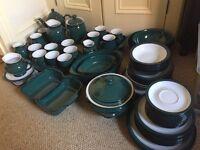 Greenwich Denby bundle (53 items)