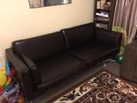 IKEA 3 seater Sofa