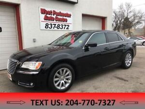 2013 Chrysler 300 Touring **Heated Leather / Power Sunroof**