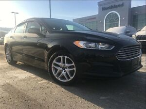 2013 Ford Fusion SE 1.6L Turbo