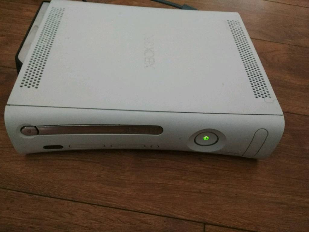 Xbox 360 Full Package + Games   in Prestwich, Manchester   Gumtree