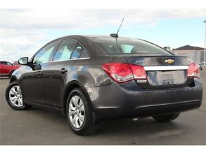 2015 Chevrolet Cruze LT w/1LT*FINANCING AS LOW AS 0.9%* Moose Jaw Regina Area image 4