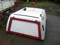 HILUX PICK UP CANOPY