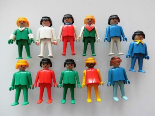 PLAYMOBIL Männer und Frauen von 1974 Figur