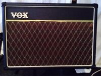Vox AC15 Guitar Amp For Sale