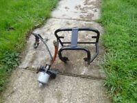 seagull carburetor and recoil bracket 3 and 4 hp engines