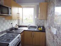 2 bedroom unfurnished first floor flat to rent in Restalrig, Edinburgh