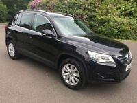 Volkswagen Tiguan 2.0 TDI BlueMotion Tech Match Edition Station Wagon 5dr (startstop)